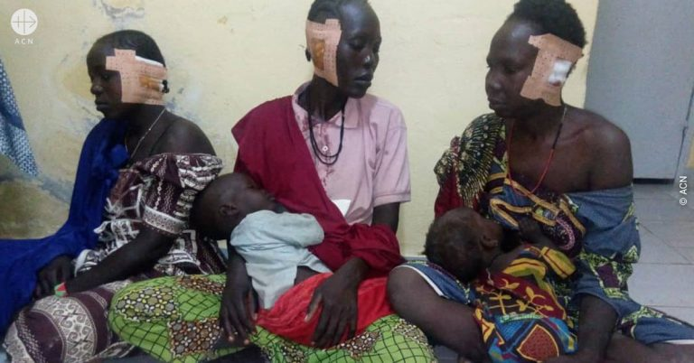 Boko Haram strikes back in Cameroon – Amputee women, the new tactic of terror