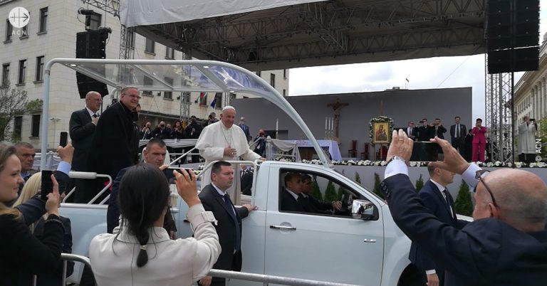 Bulgaria: A heartfelt meeting of the religions