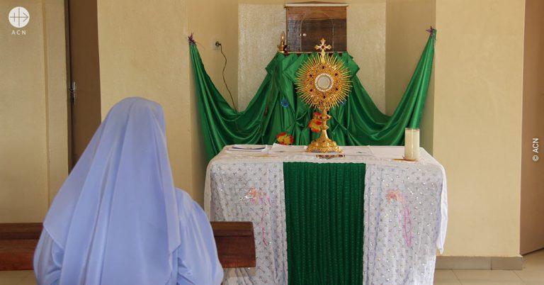 Burkina Faso: Religiosas tienen que huir de su convento
