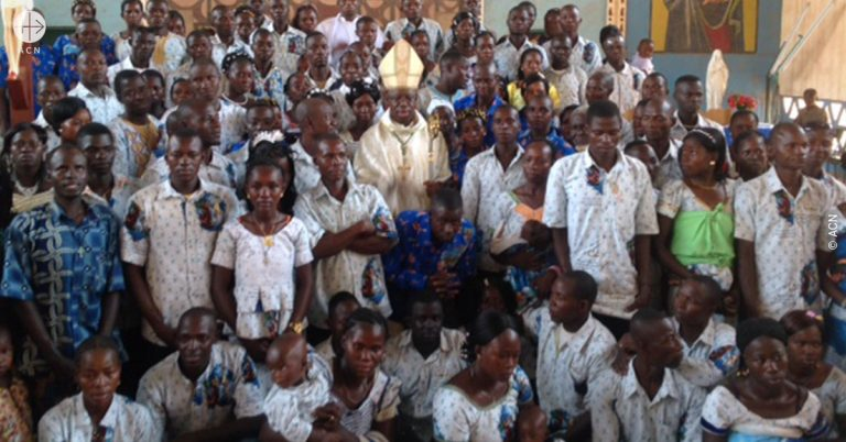 Burkina Faso. Bishop announces security measures for Catholics in his diocese
