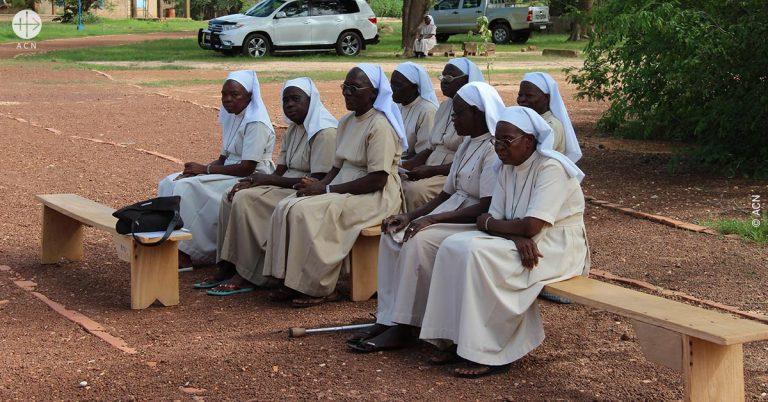 Burkina Faso. Cantar para evangelizar y reconciliar