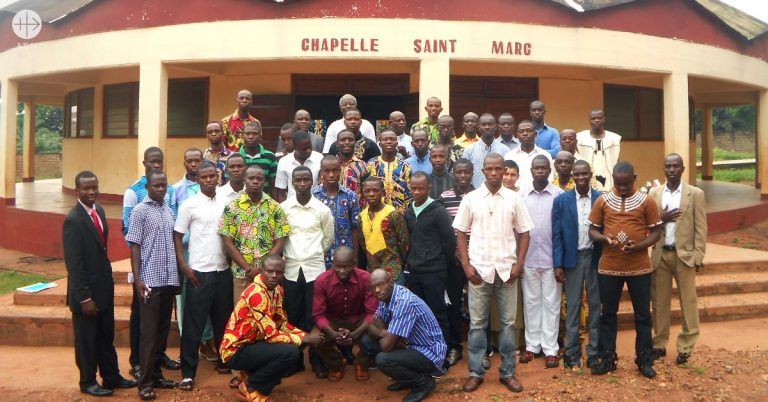 CENTRAL AFRICAN REPUBLIC: « The Church is at the forefront of work for reconciliation »