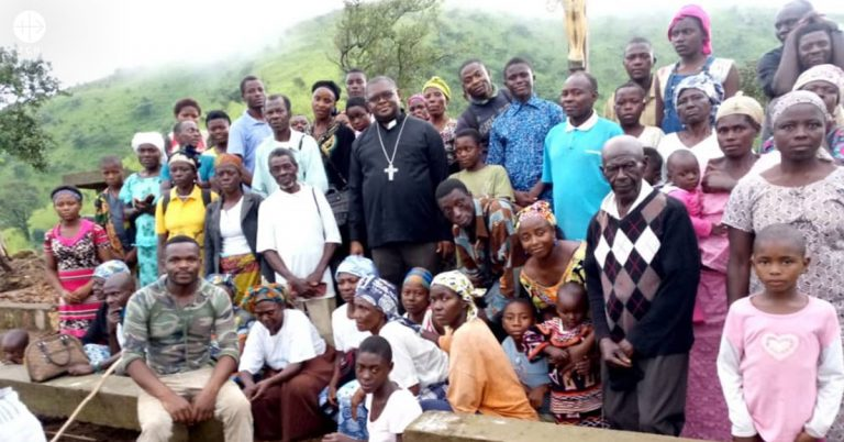 """Cameroon: """"The truth we speak is not welcome in this fratricidal conflict."""""""