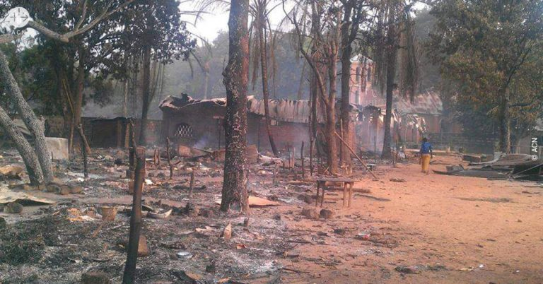 Cameroon: Impact of the socio-political crises on the pastoral life of the diocese of Buea