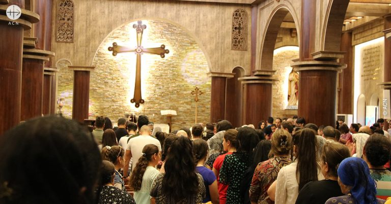 Chaldean Patriarch: 'constant discrimination, uncertainty' drive Christians out of Iraq