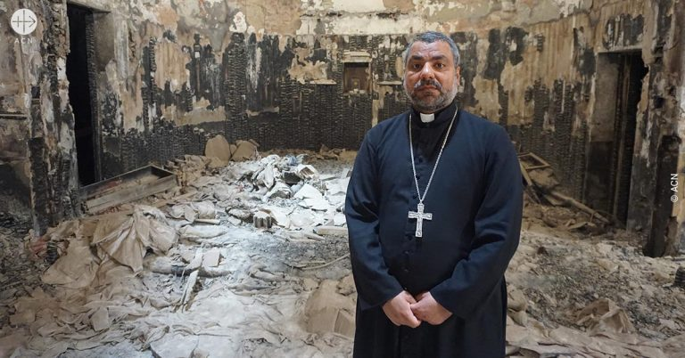 Countdown to death of Christianity in parts of Middle East ticking ever louder