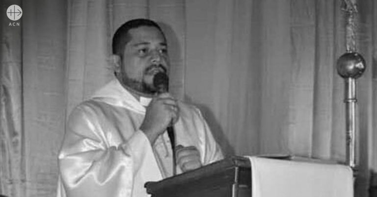 Crisis in Venezuela – Another priest shot dead in order to steal his car
