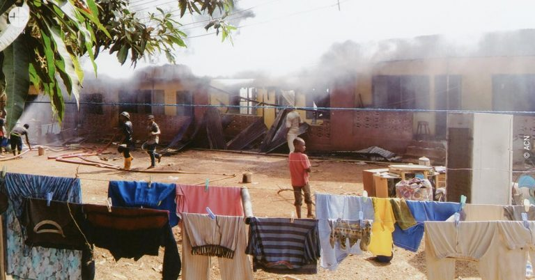 """Fulani conflict in Nigeria: """"The agressor could easily become a victim"""""""