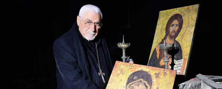 Iraq: Eye witness report of Monsignor Petros Mouche, Archbishop of Mosul