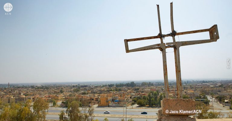 Iraq: Two years after the liberation of Mosul, many Christians still fear to return