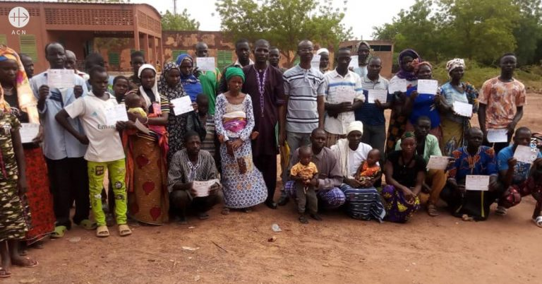 Islamist attacks – Christians in northern Burkina Faso are being attacked, expelled and murdered, village by village