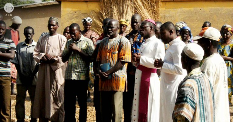 "Ivory Coast: ""Religion can bring about reconciliation"""