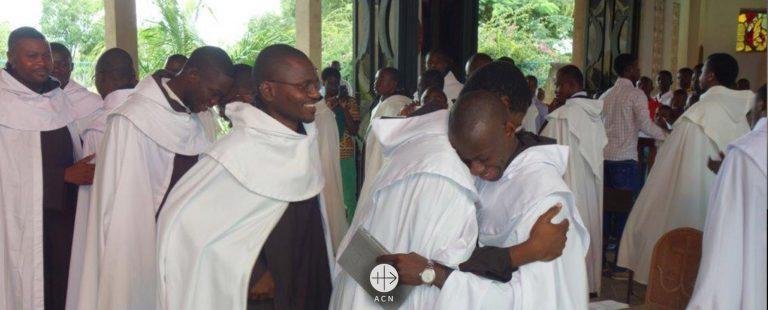 Jornada Mundial de la Vida Consagrada: «En su amor esponsal a Cristo, los religiosos son un signo para el mundo»