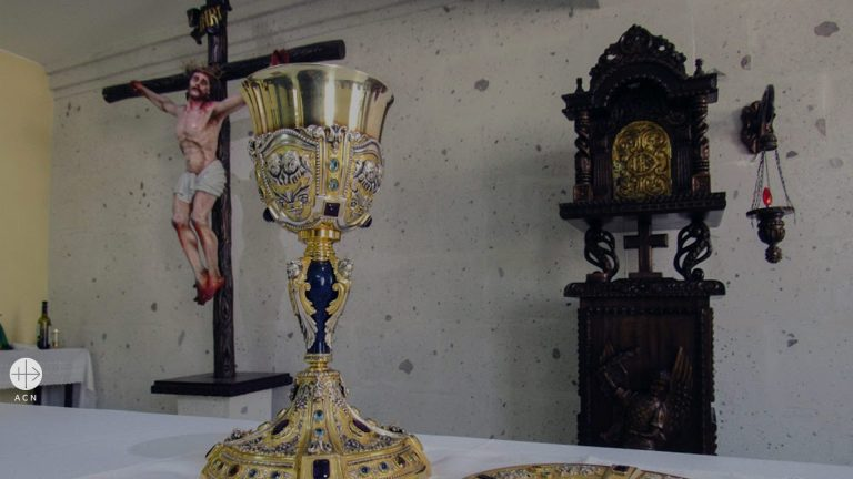 Mexico, one of the most dangerous countries for priests