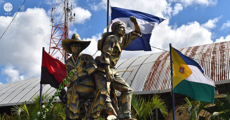 Nicaragua: una Iglesia al lado de su pueblo