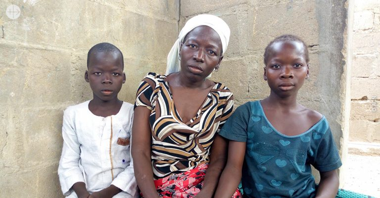 """Nigeria. """"The attacks on Christians are becoming more flagrant"""""""