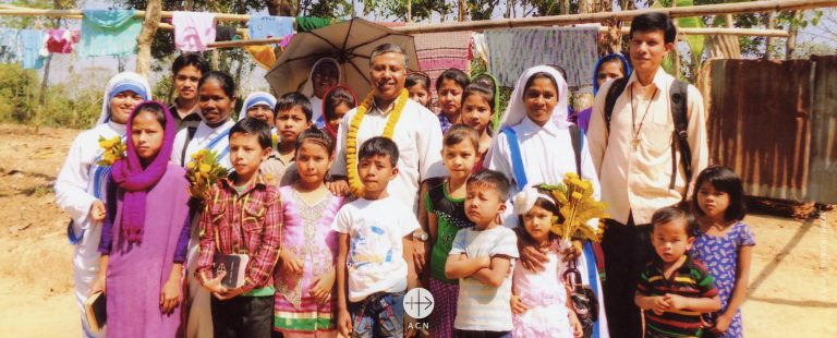 Oppressed Christians in Bangladesh are looking forward to the Pope visit