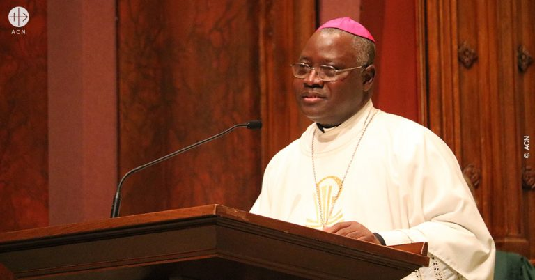 """Reflections from the May-June 2019 """"Fulani-Kona conflict"""" by Ignatius A. Kaigama (Apostolic Administrator of Jos and Coadjutor Archbishop of Abuja Archdiocese)"""