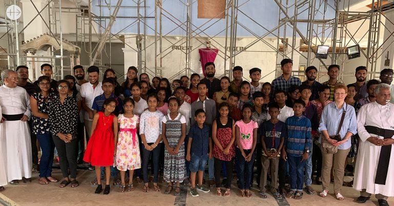 Sri Lanka: Christians still in a state of shock