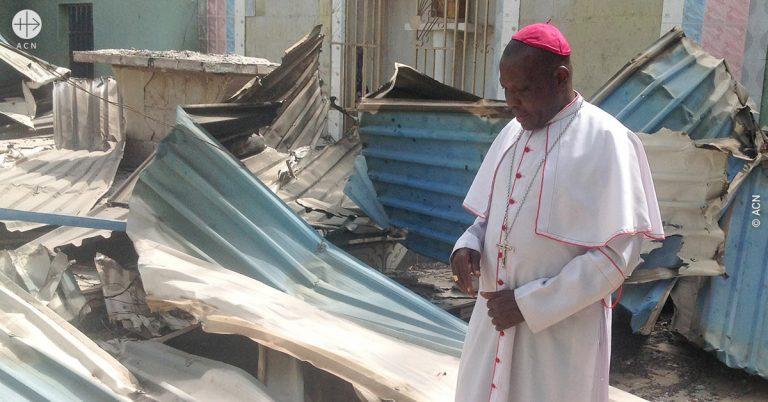 Ten Years of Boko Haram terrorism in Nigeria
