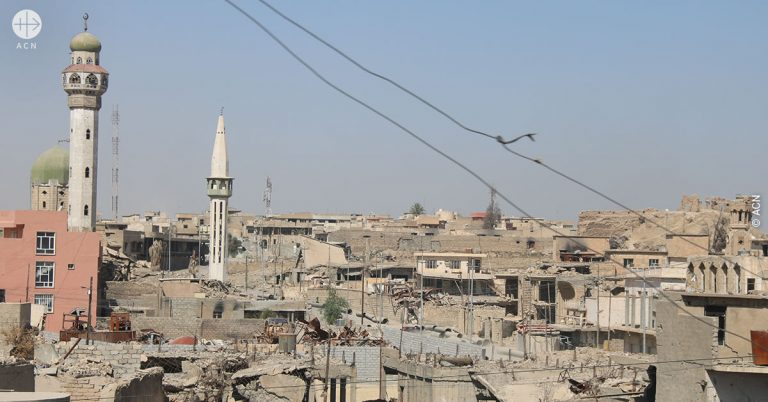 The final struggle: What remains of Christianity in Iraq five years after the ISIS invasion?