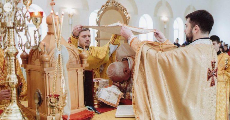 Ucrania: El Papa no ha olvidado al «hermano que sufre»