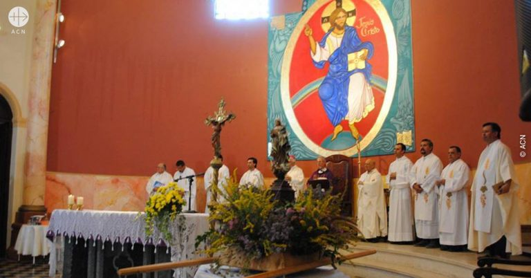 Uruguay: Mass stipends for 20 priests in Tacuarembo