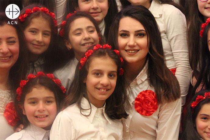 El sábado 17 de marzo, a última hora de la tarde, el Movimiento Juvenil Ortodoxo celebra el 63°.