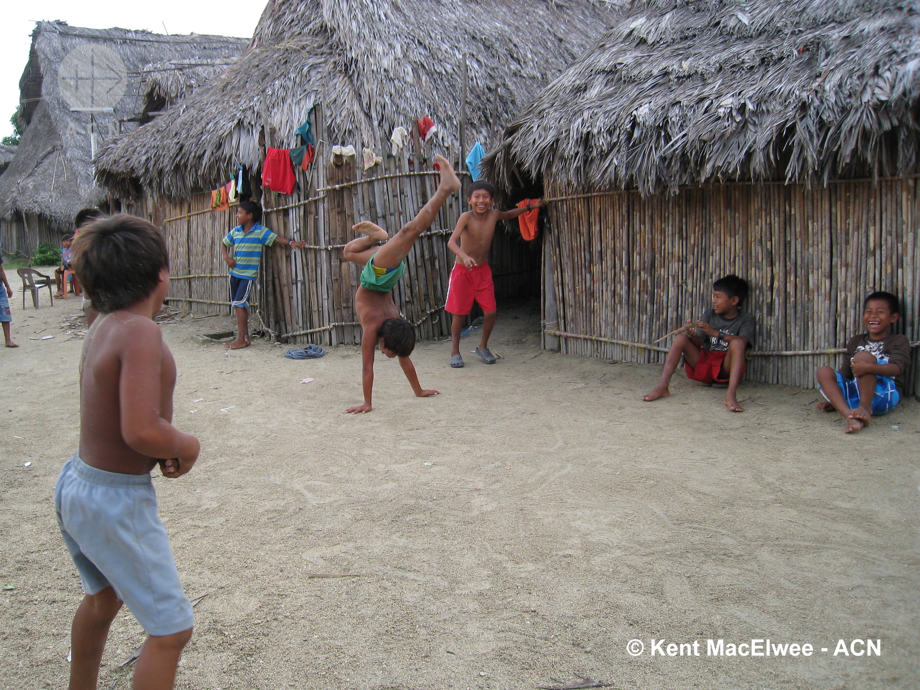 Uno de los seis países con mayor desigualdad de Iberoamérica.