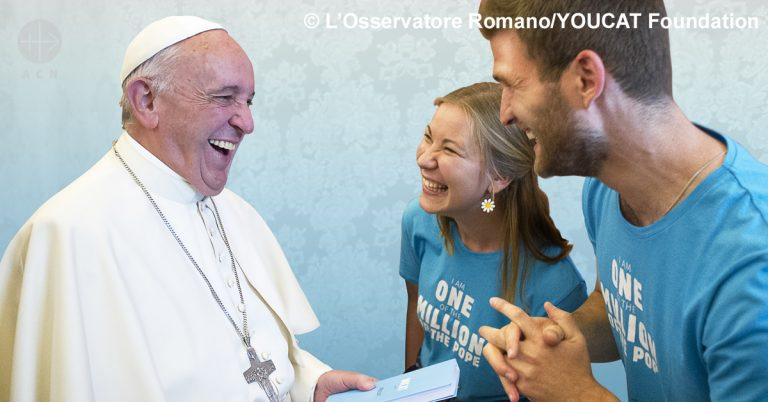 WYD in Panama: Starting Point of the largest Social Doctrine Movement in Central America