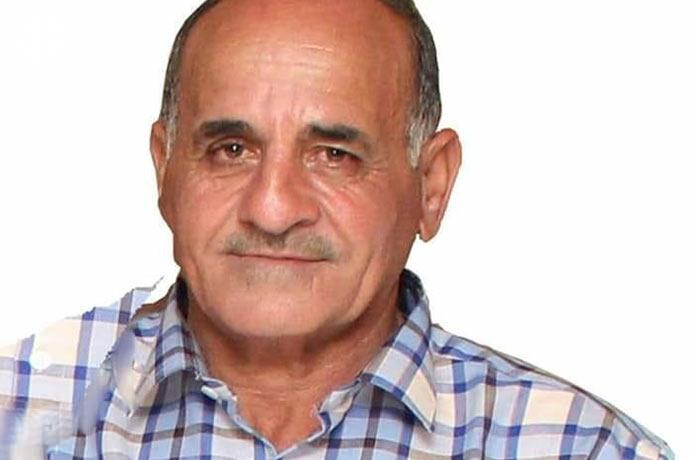 Adeeb Nakhla, un cristiano copto, fue secuestrado por un grupo afiliado al Estado Islámico en el Sinaí, Egipto, en enero pasado. Desde entonces, no ha habido noticias de su paradero ni de su estado.