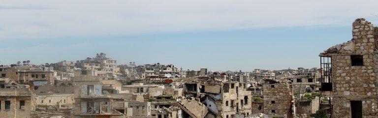 """Síria: """"Há cristãos retidos"""" na região de Idlib que """"nunca mais contactaram com as famílias"""", denuncia religiosa portuguesa"""