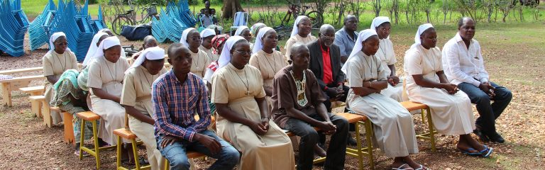 Burkina Faso: the unshakeable faith of the religious sisters in the face of terrorist threat