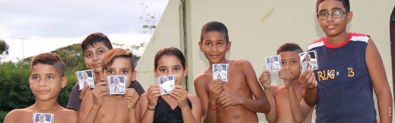 La campagna ACS per donare speranza ai cristiani di Siria e Venezuela