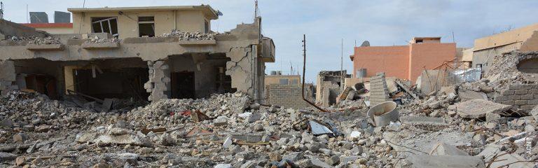 Batnaya: El último baluarte de la destrucción islámica en la Llanura de Nínive resurge de las cenizas