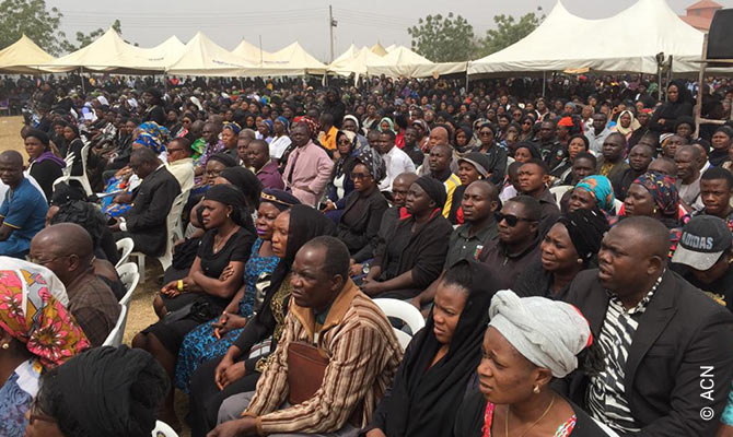 Good Shepherd Seminary, Kaduna.
