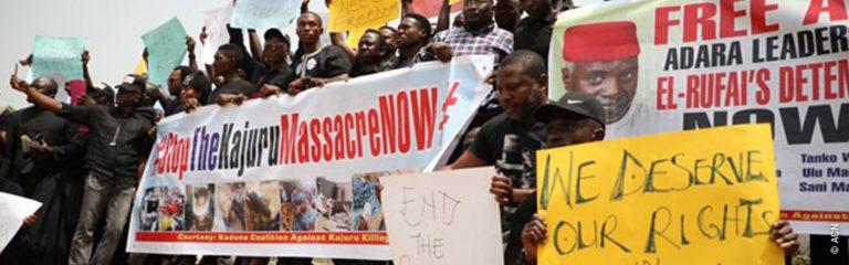 Le gouvernement nigérian ne fait pas assez pour protéger les chrétiens
