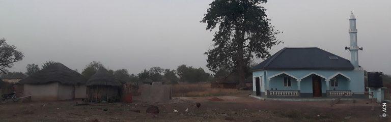 """Sahel: """"Los lugares donde conviven cristianos y musulmanes son los próximos objetivos"""""""