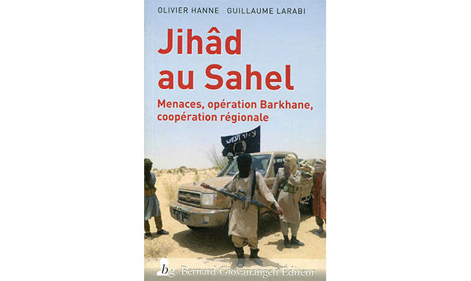 The author: Olivier Hanne is an Islamologist and Associate Researcher at the University of Aix-Marseille.
