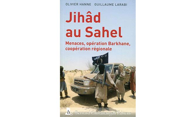 Olivier Hanne es islamólogo e investigador asociado de la Universidad de Aix-Marseille.