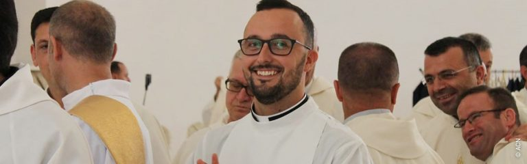 Albania: New priests from the Church of martyrs