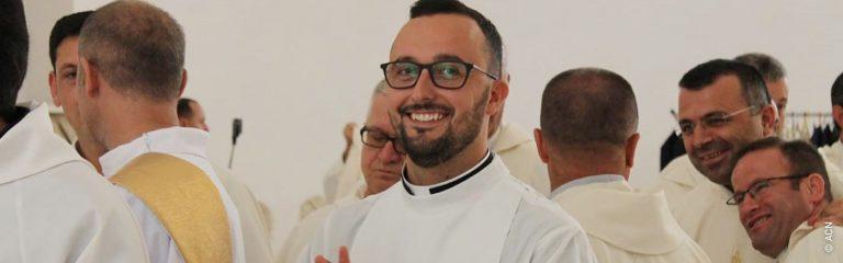 Albania: Nuevos sacerdotes de la Iglesia mártir