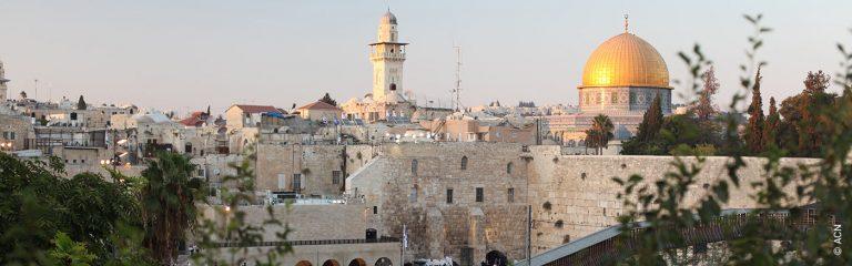 La anexión parcial de Cisjordania: una decisión unilateral e injusta a nivel histórico, moral y de derechos de los pueblos