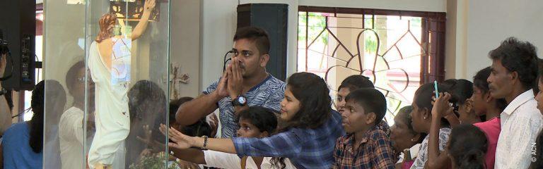 Sri Lanka: Esperanza para las víctimas de los atentados de bomba del día de Pascua