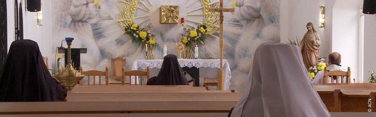 «Un aluvión de oraciones para consolar a la gente en todo el mundo»