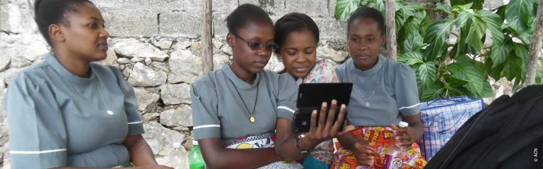 Coronavirus: Corriente de Solidaridad desde Haití