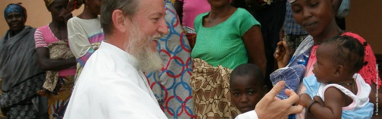 Niger: Surprise And Joy With A New Video Of A Priest Abducted In 2018