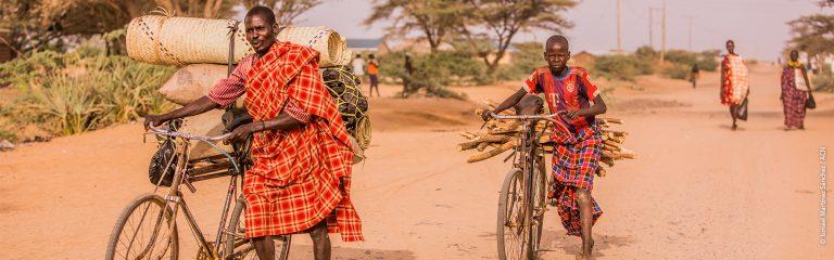 Vivir la fe en Kenia, cinco años después del ataque de Garissa