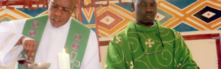 Dem. Rep. Congo: Help for the seminary of Goma