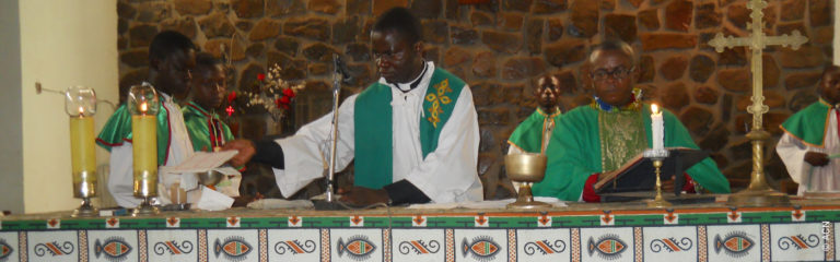 Democratic Republic of Congo: Mass Stipends for 73 Priests of Kabinda
